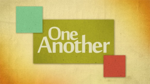 December Sermon Series: One Another