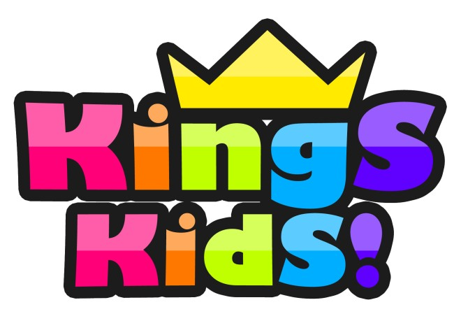 Logo New - Kings-Kids