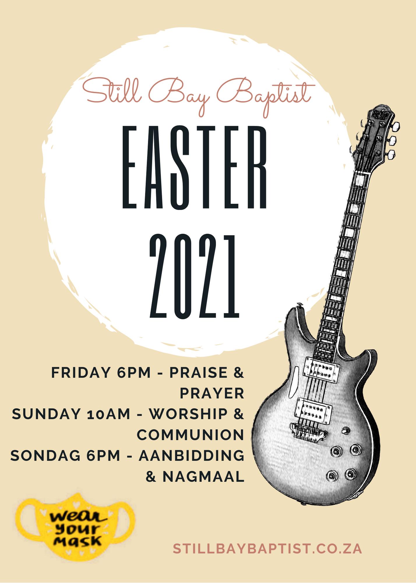 Worship Church Flyer (2)